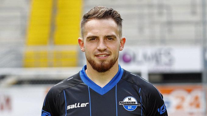 Profilbild von Pascal Itter