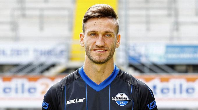Profile picture of Dino Medjedovic