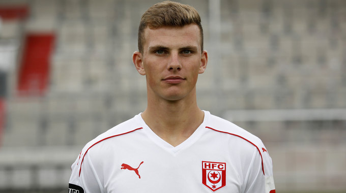 Profilbild von Lukas Stagge