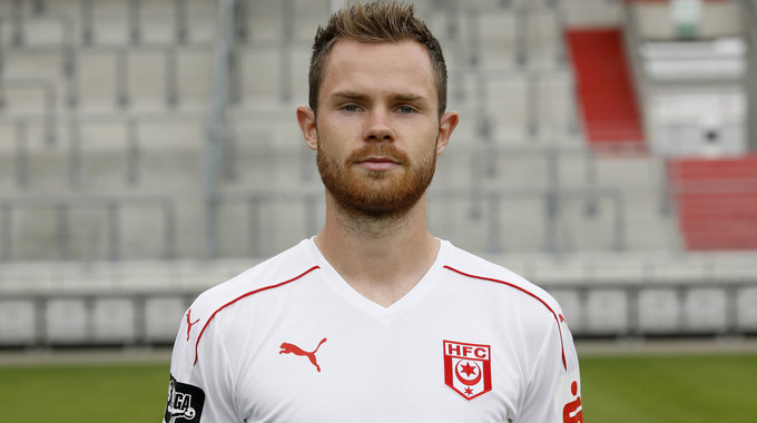 Profilbild von Tobias Müller