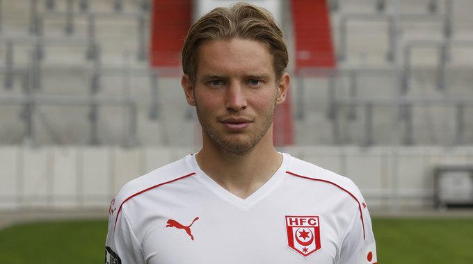 Profilbild von Florian Brügmann