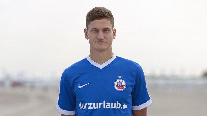 Profilbild von Florian Esdorf