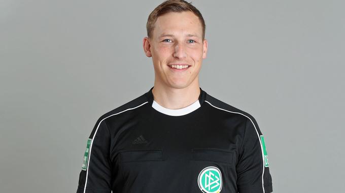 Profilbild von Martin Petersen