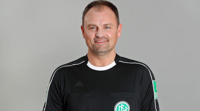 Profilbild von Frederick Assmuth