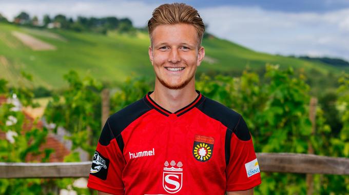 Profilbild von Matthias Stüber