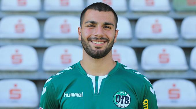 Profilbild von Panajiotis Haritos