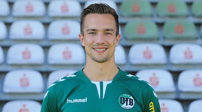 Profilbild von Moritz Marheineke
