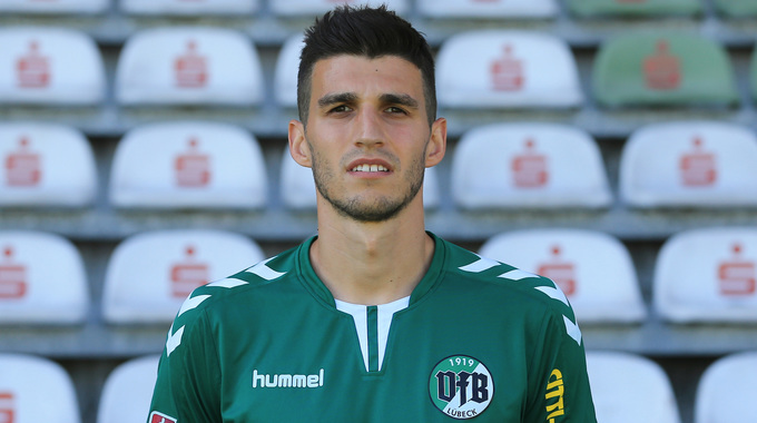 Profilbild von Marcello Meyer