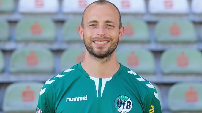 Profilbild von Dennis Wehrendt