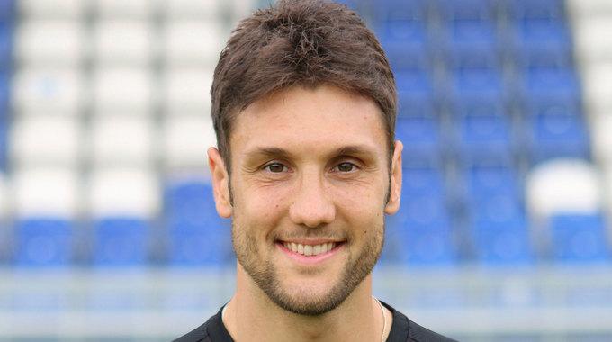 Profilbild von Kevin Pezzoni