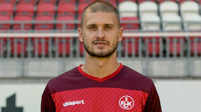 Profilbild vonMateusz Klich