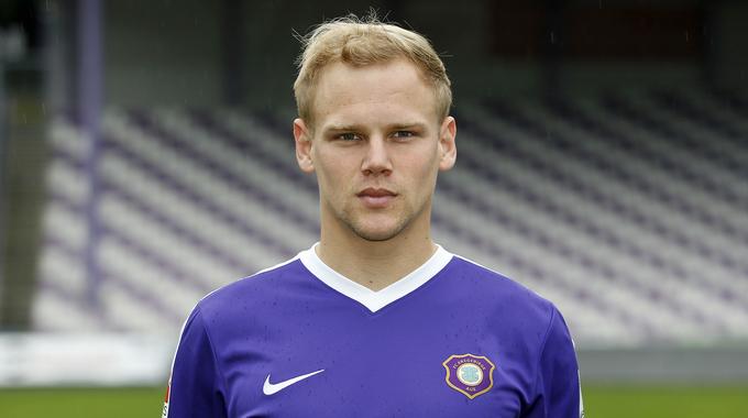 Profilbild von Sören Bertram