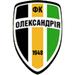 Club logo FC Oleksandriya