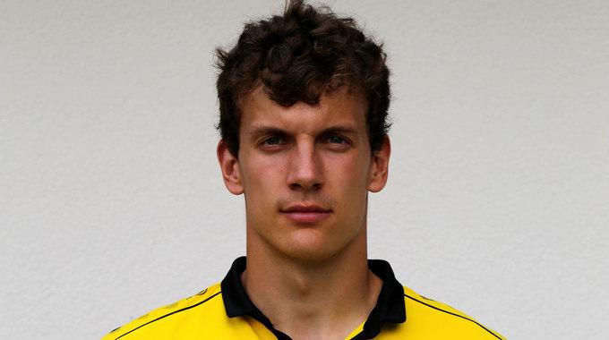 Profilbild von Alexander Monath