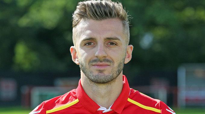 Profilbild von Adrian Nikçi