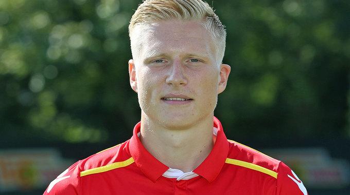 Profilbild von Kristian Pedersen