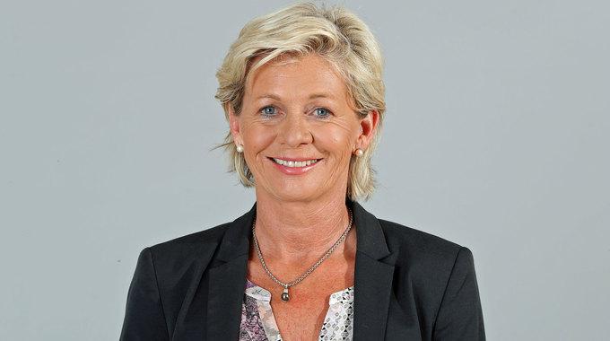 Profilbild von Silvia Neid