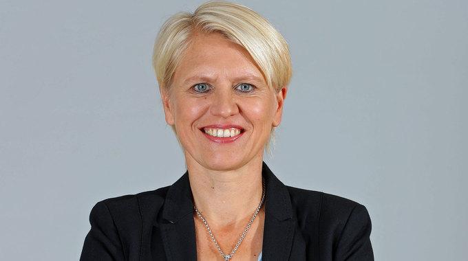 Profilbild von Doris Fitschen