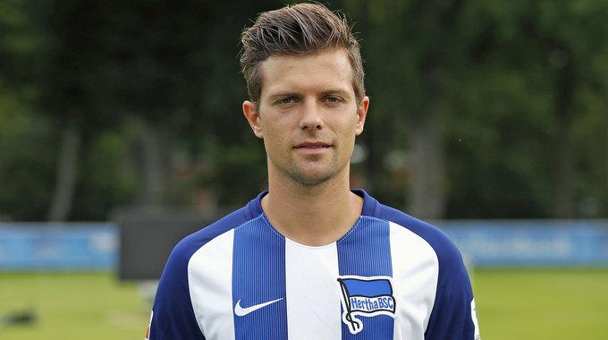 Profilbild von Valentin Stocker