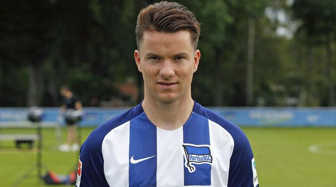 Profilbild von Alexander Baumjohann