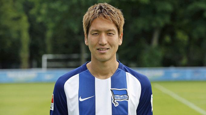 Profilbild von Genki Haraguchi
