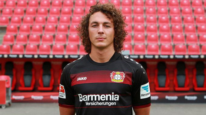 Profile picture of Julian Baumgartlinger