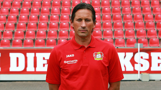 Profile picture of Roger Schmidt
