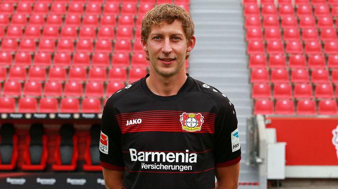 Profilbild von Stefan Kießling
