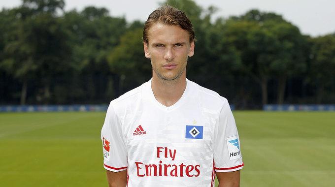 Profilbild von Albin Ekdal
