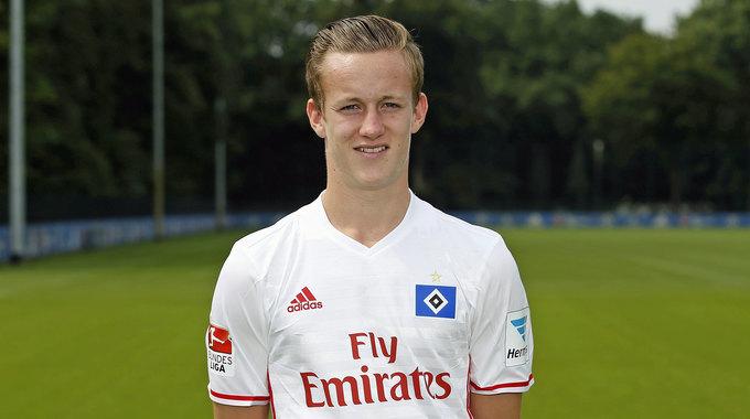 Profilbild von Jonas Behounek