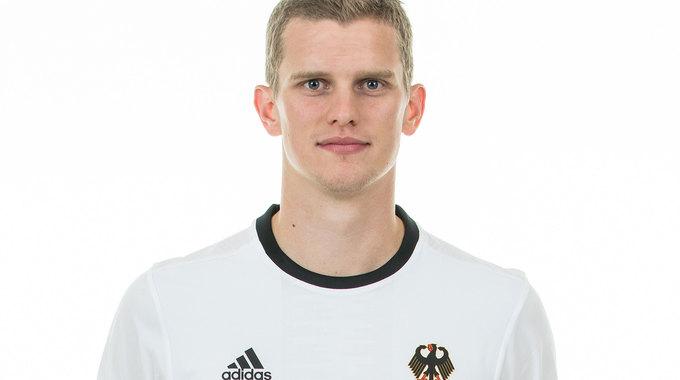 Profilbild von Sven Bender