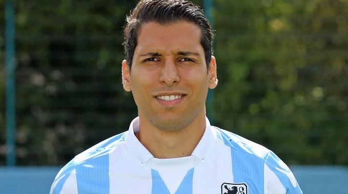 Profilbild von Karim Matmour