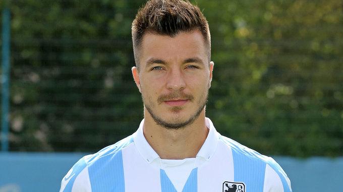 Profilbild von Stefan Mugoša