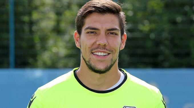 Profilbild vonStefan Ortega