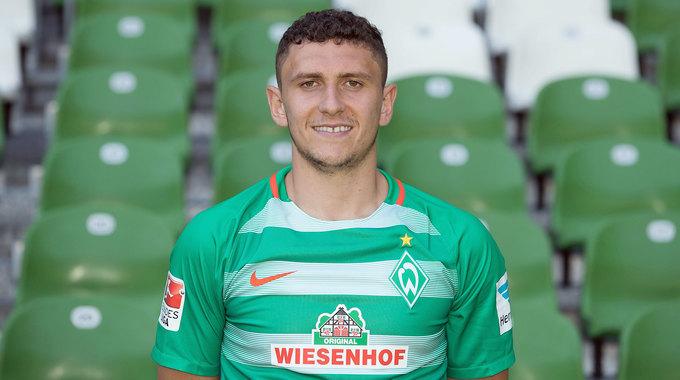 Profilbild vonMiloš Veljković