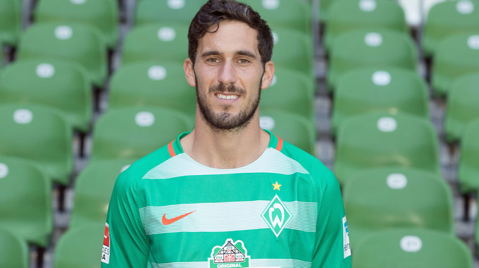 Profilbild von Santiago García