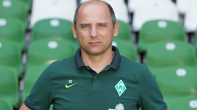 Profilbild von Viktor Skripnik