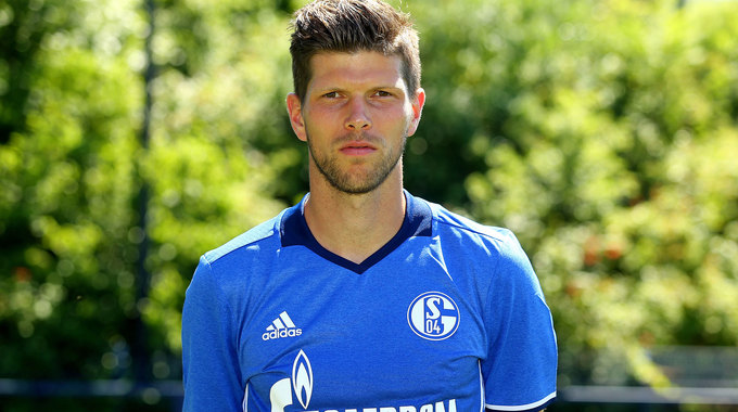 Profile picture of Klaas-Jan Huntelaar