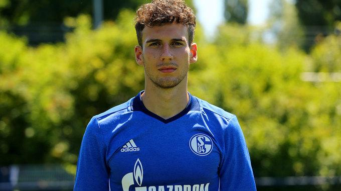 Profilbild vonLeon Goretzka