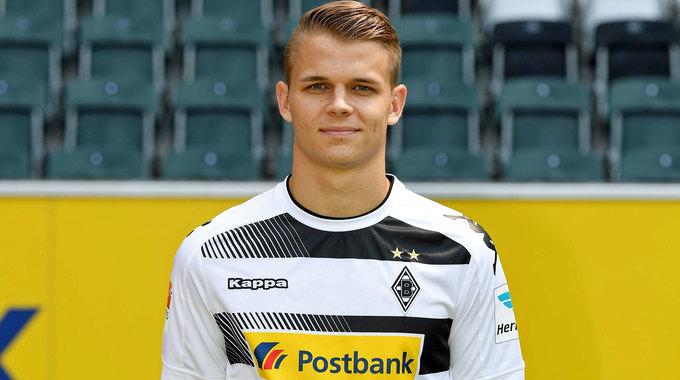 Profilbild von Nils Rütten