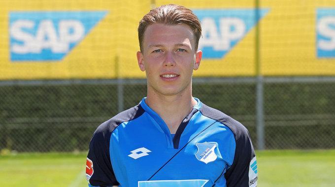 Profilbild von Dennis Geiger