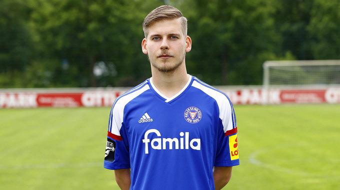 Profilbild von Tammo Harder