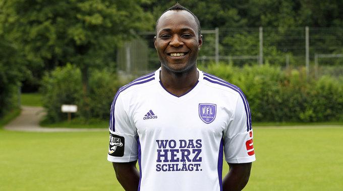 Profilbild von Addy Menga