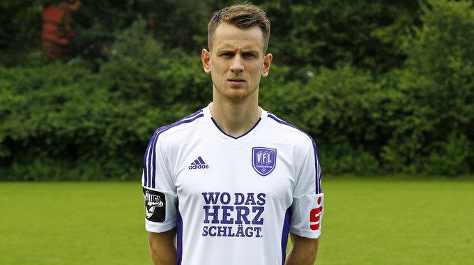 Profilbild von Lars Bleker