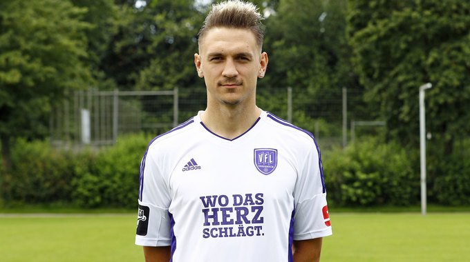Profilbild von Pascal Richter