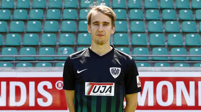 Profilbild von Jesse Weißenfels