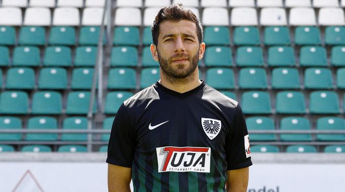 Profilbild von Mehmet Kara