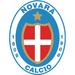 Club logo Novara Calcio