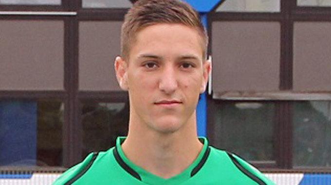Profilbild von Christopher Gäng