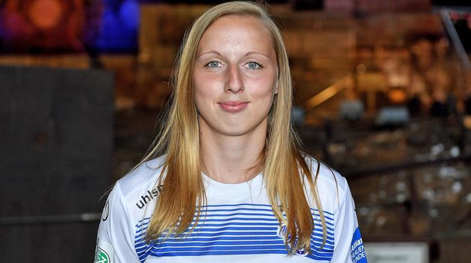 Profilbild von Alice Hellfeier